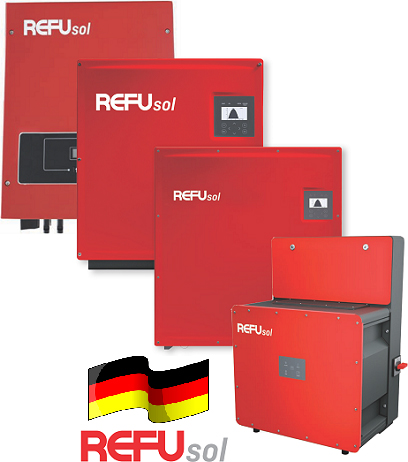 Products Solar Panels Solar Inverters German Solar
