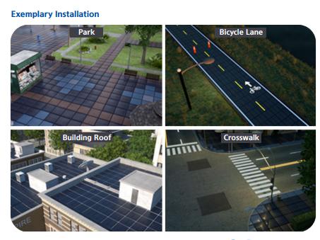 Hyundai Solar Blocks Solbloc
